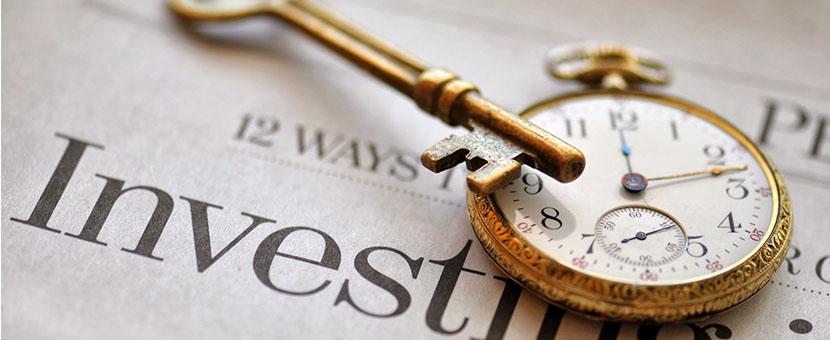 Mitos Investasi Saham
