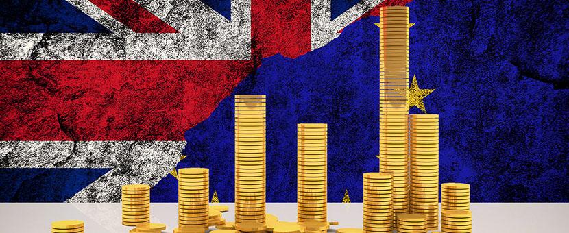 Pengaruh Brexit terhadap Harga Emas: Rally di Emas?