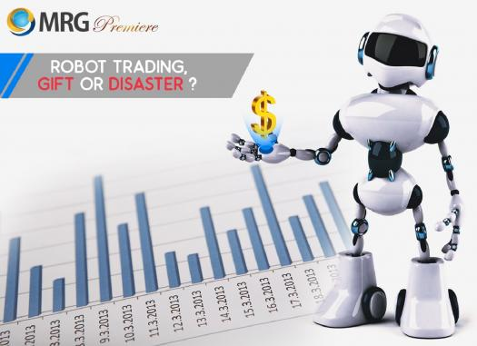 VIDEO TUTORIAL - ROBOT TRADING GIFT OR DISASTER