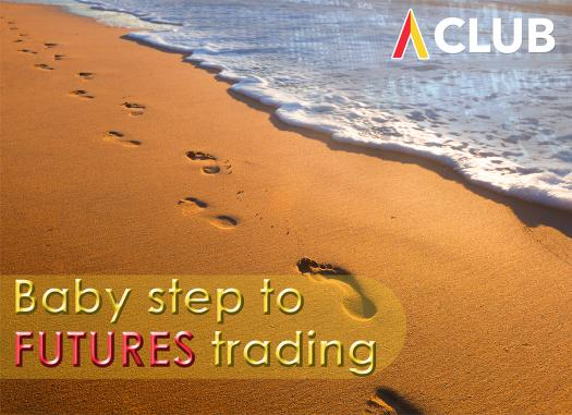 VIDEO TUTORIAL - Baby step to futures Trading