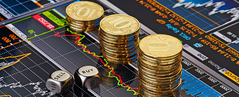 Main saham di forex