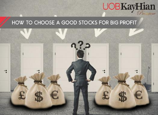 VIDEO TUTORIAL - HOW TO CHOOSE A GOOD STOCKS FOR BIG PROFIT