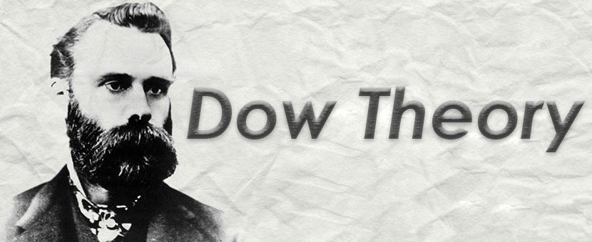 Tahukah Anda Dow Theory?
