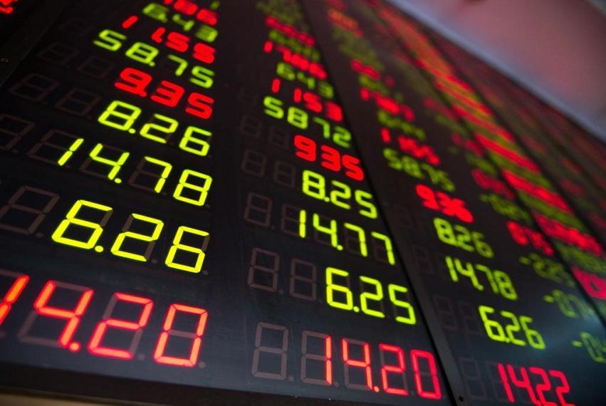 Dow Jones Bullish Continuation