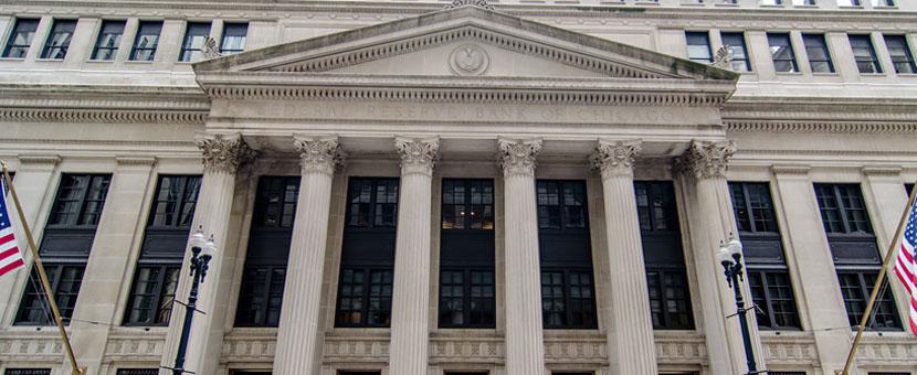 Pengaruh Bank Sentral Terhadap Forex Market