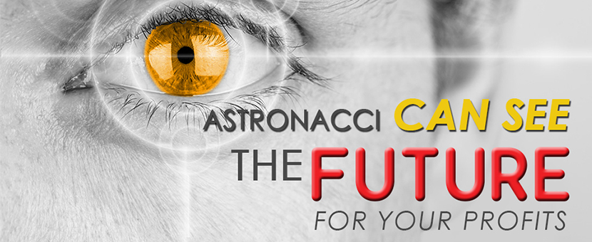WHY THEY LOVE ASTRONACCI? IT SEES THE FUTURE AND MAKES PEOPLE RICH