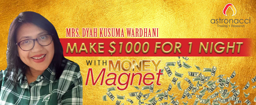 MAKE $1000 FOR 1 NIGHT WITH MONEY MAGNET