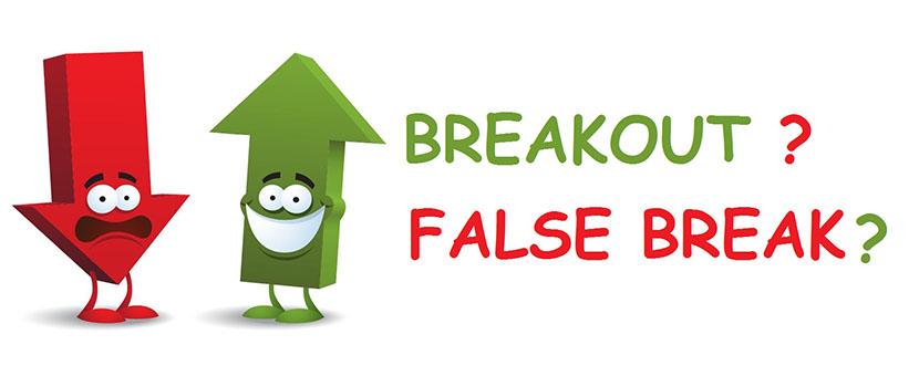 Ambil Profit dengan Breakout dan False Break
