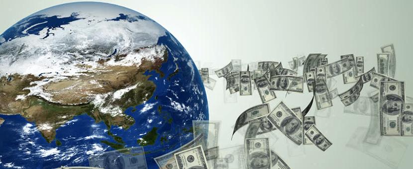 Kenapa Dollar = Mata Uang Dunia?