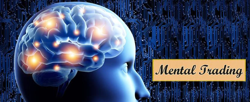 MENTAL TRADING = MODAL PSIKOLOGIS