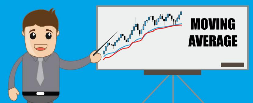 Ingin Profit $1,000 perbulan? Kenali Dulu Moving Average!