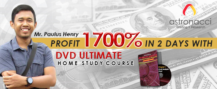 PROFIT 1700% IN 2 DAYS WITH DVD ULTIMATE HOME STUDY COURSE