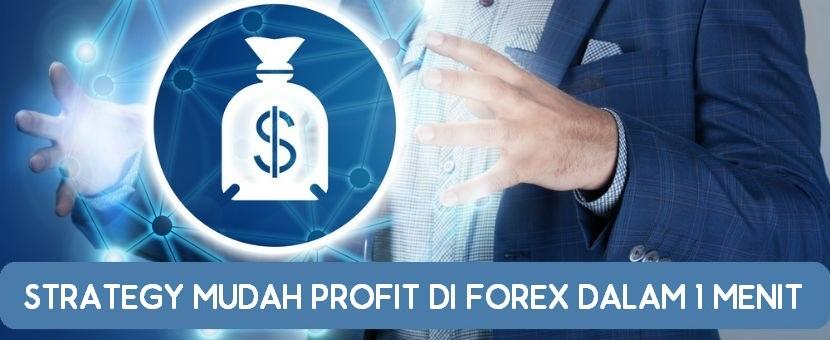 Di dalam devisenhandel forex