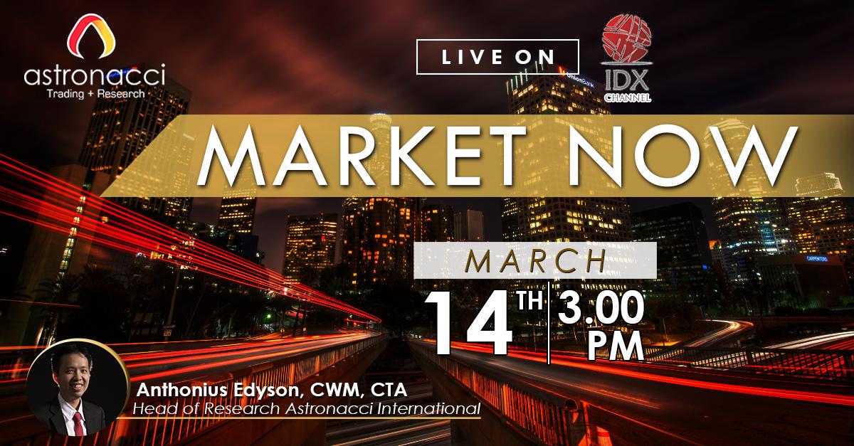 IDX MARKET NOW