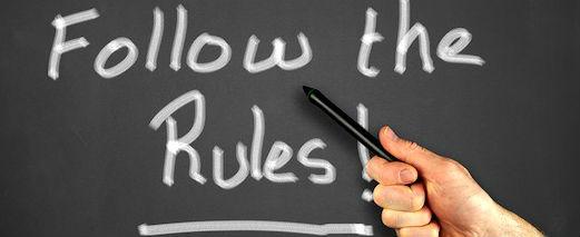 FOLLOW THIS RULES, ANDA AKAN TERHINDAR DARI GREEDY