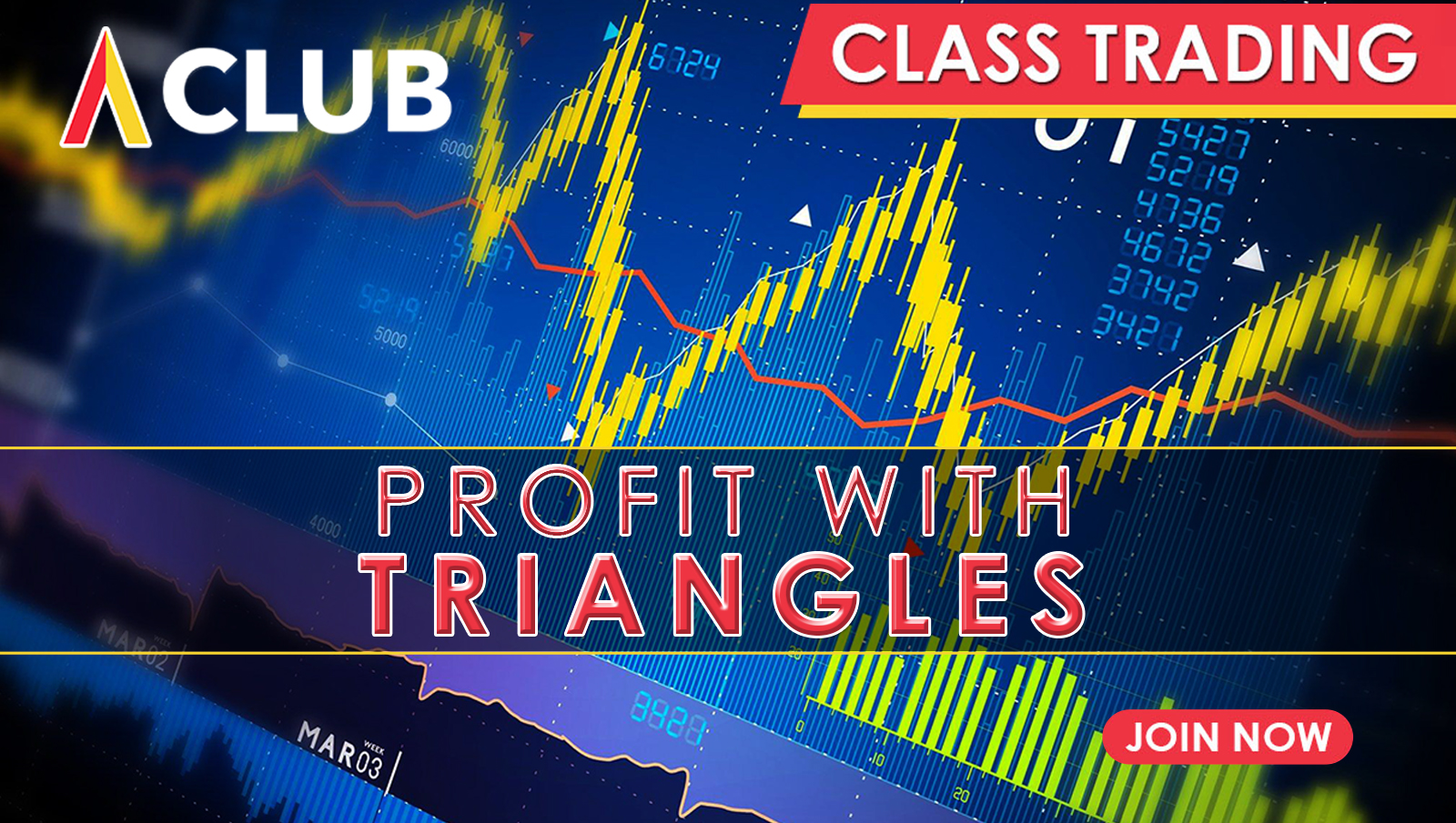 PROFIT WITH TRIANGLES