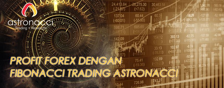 Profit Forex Dengan Fibonacci Trading Astronacci