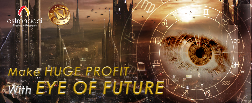 Make Huge Profit with Eye Of Future