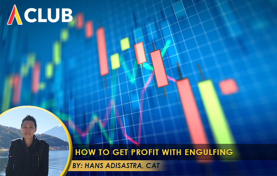 How To Get Profit with Engulfing