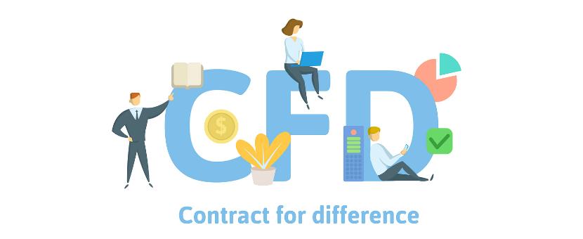 MENGENAL CFD TRADING DI FINANCIAL MARKET