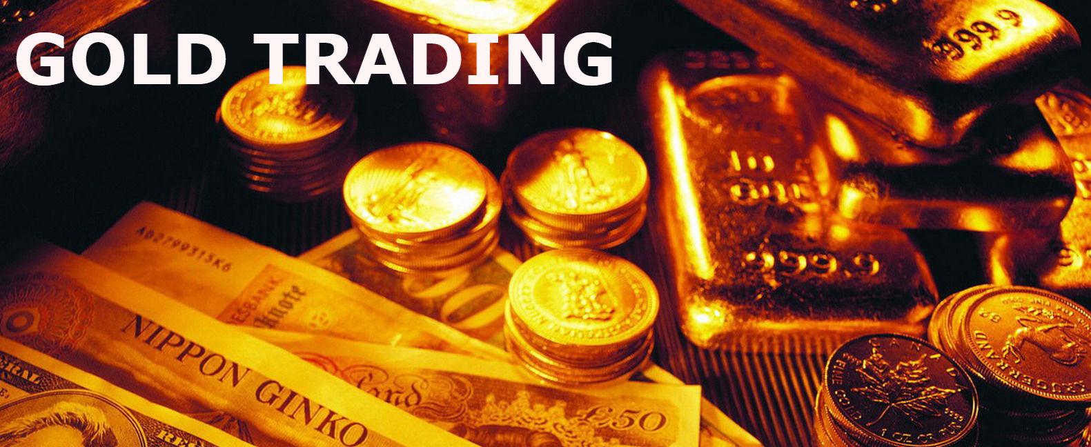 PERHATIKAN HAL BERIKUT INI KETIKA ANDA TRADING GOLD!