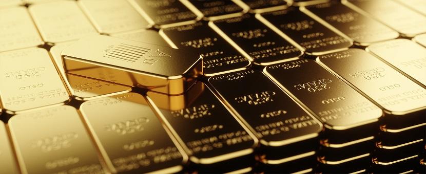 KOREKSI GOLD (XAU/USD) TELAH SELESAI