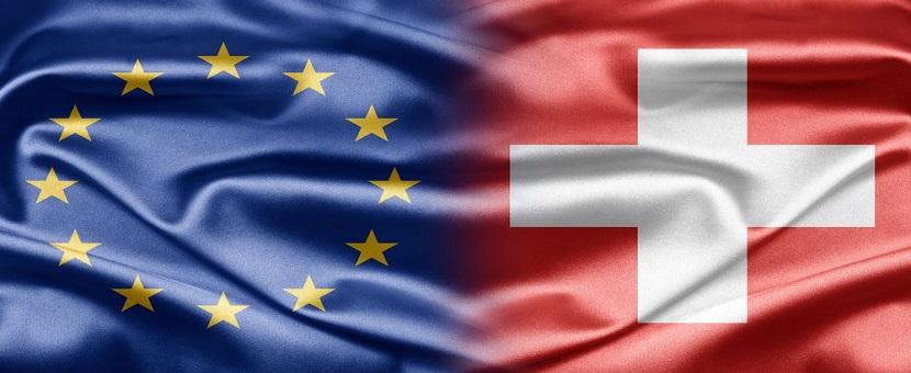 MEMANFAATKAN RETRACEMENT PADA TIMEFRAME BESAR DI EUR/CHF