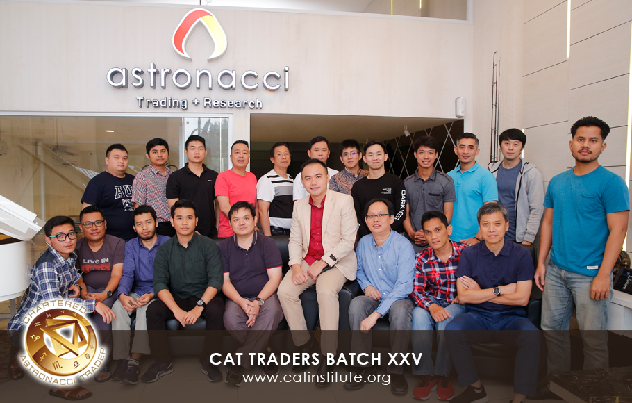 OPENING CAT BATCH 25