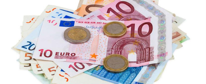 FAKTA MENARIK MENGENAI MATA UANG EURO
