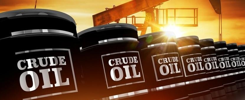 CRUDE OIL MEMULAI FASE BULLISH