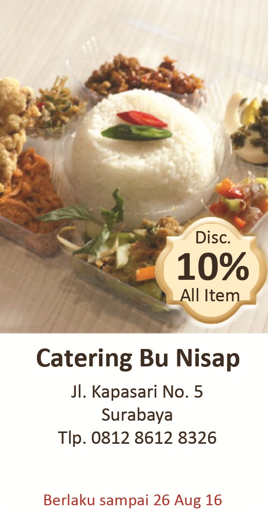 Catering Bu Nisap