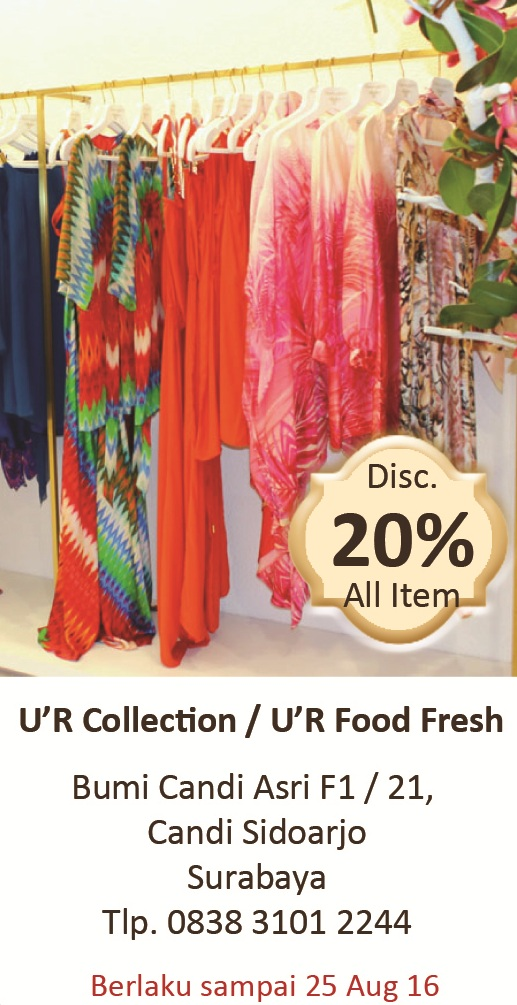 U'R Collection/U'R Food Fresh