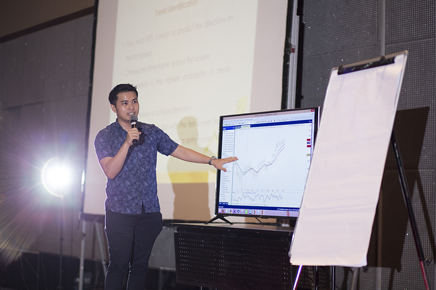 belajar trading,belajar analisa,money magnet practice