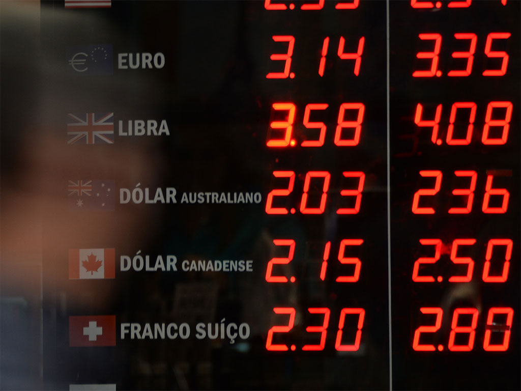 Jam operasional pasar forex