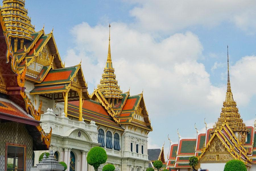 Outing Bangkok