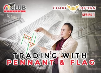 Trading with Pennant & Flag